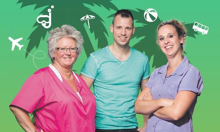 Opleidingsbeurs - kom op 6 mei naar Groenhuysen!
