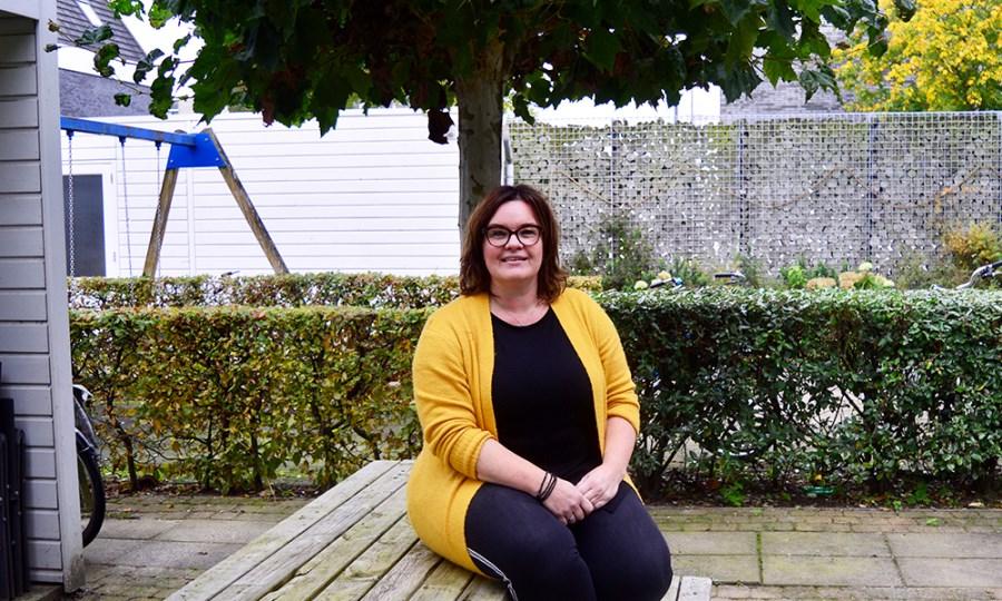 In gesprek met Karolien Jongerman, Pedagogisch hulpverlener/ambulant begeleider Vitree